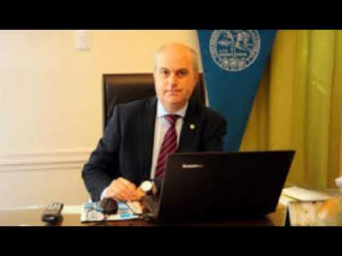 Declaraciones de Javier Aga en el programa PRIMERA EDICIÓN 27/08/2020