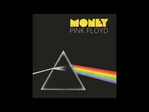 Cash RegistersMoneyPink Floyd