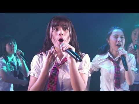 JKT48 -  RUN RUN RUN @ AKB48 Theater ~Balas Budi Haruka Nakagawa untuk JKT48~