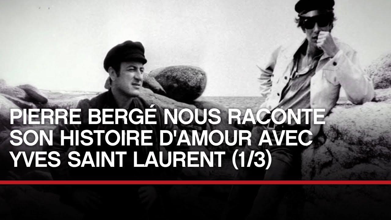 La vilaine Lulu - Yves Saint Laurent