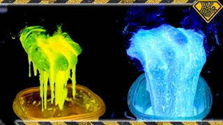 Download Glow Oobleck Monster Mosh Pit Mp3 and Videos