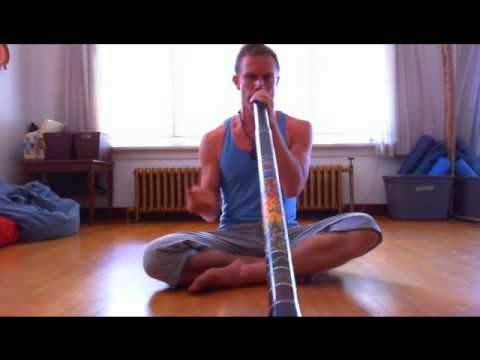 Advanced Didge Rhythm Tutorial - a Didgeridoo Dojo Rhythm Re-explained