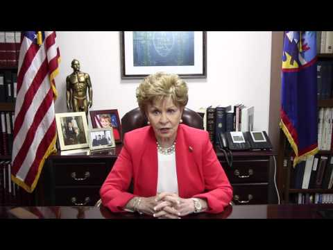 A Word From Our Nation's Capital - Congresswoman Madeleine Bordallo