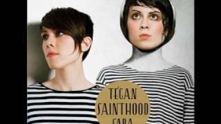 Tegan & Sara - Paperback Head