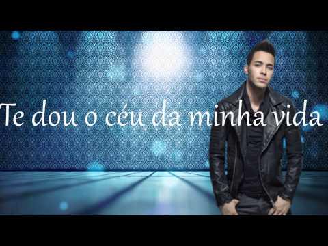 Te Dar Um Beijo lyrics michel telo ft. Prince Royce