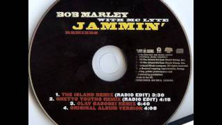 Bob Marley With MC Lyte - Jammin