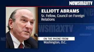 Fmr. Bush Advisor Abrams: Don
