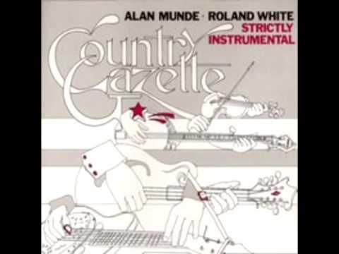 Strictly Instrumental [1987] - Country Gazette