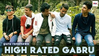 Nawabzaade: High Rated Gabru    The Movement Dance Academy