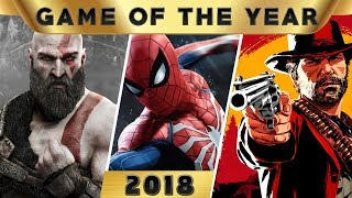 Game of the Year 2018