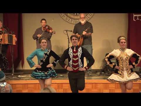 Aquinas College Irish Dance Club Promo
