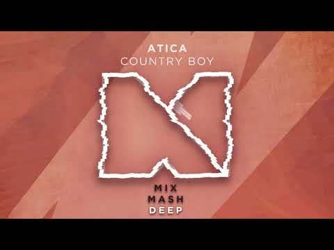 ATICA - Country Boy [Out On November 16!]