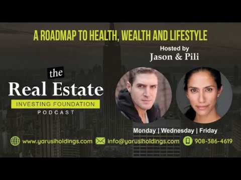 Real Estate Investing Foundation - My Intro