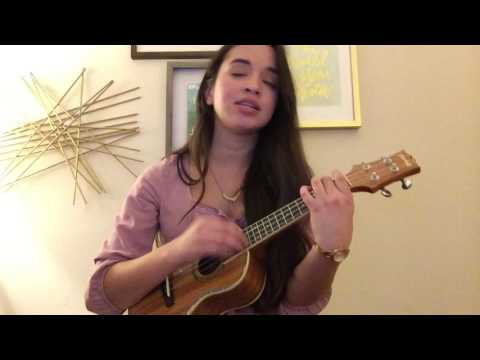 Love Song - Sara Bareilles (Ukulele Cover)