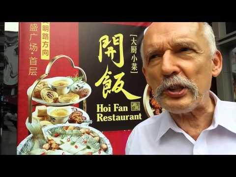 JKM w Chinach #1 - Chin już nie dogonimy