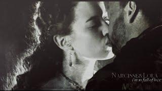 Narcisse&lola   I'm So Full Of Love
