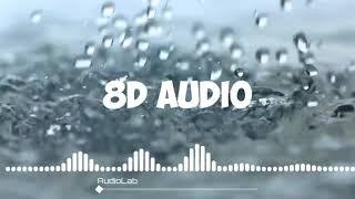 Tip Tip Barsa Paani - LYRICAL | Akshay Kumar & Raveena Tandon | Mohra | Alka & Udit | 8d Audio