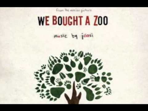 We Bought A Zoo by Jónsi piano cover