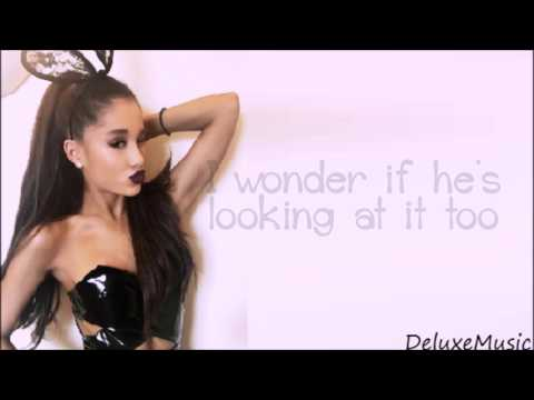 Ariana Grande - Intro / interlude (Baby Loves) (lyrics)