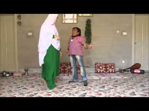 Hazaragi Funny Drama Khane Noorband Mo ( Part 1 )