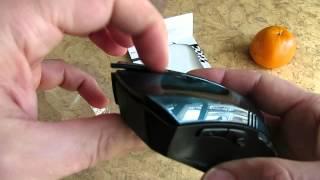 Wereless 2.4GHz Optical Mouse Миниобзор. Стоит ли брать радио мышь