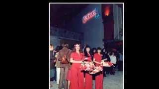 Tavares - Heaven must be missing an angel - Kethal Club - Ezpeleta - Eric - RoscKo - Avi