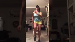 At Home with Tammy Workout - Part 1
