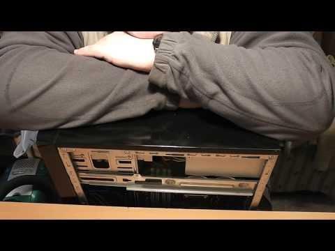 видео: Как Геймер замучил свой комп - Мини Обзор