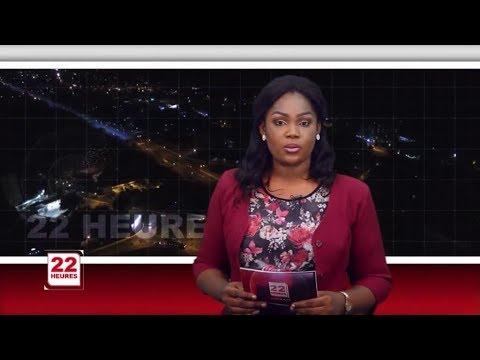 Le JT du 25/01/2017 de Espace TV