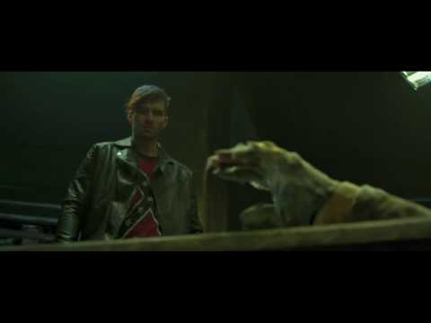 (Official Trailer) CÔNG CHÚA MA CÀ RỒNG
