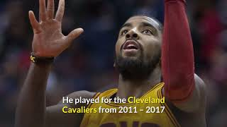 How rich is Kyrie Irving - Kyrie Irving Biography, Lifestyle, Net Worth