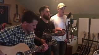 Hurricane - Luke Combs Cover by Luke and Derek Music