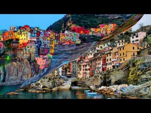 Top attractions Cinque Terre. Travel Guide (Italy)