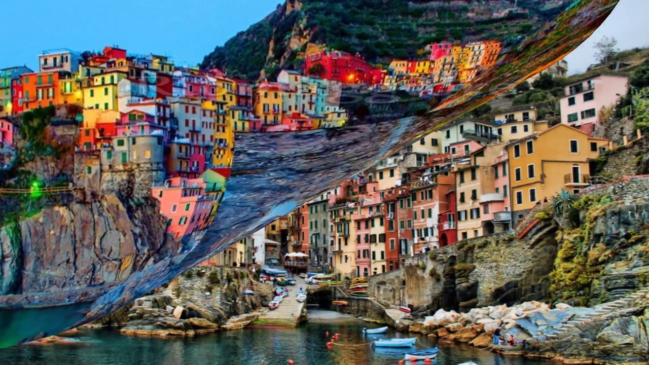 top attractions cinque terre. travel guide (italy) - youtube