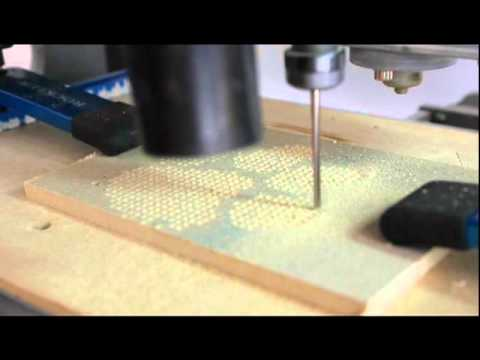 Software Advice For Anyone Thinking About A CNC Router
