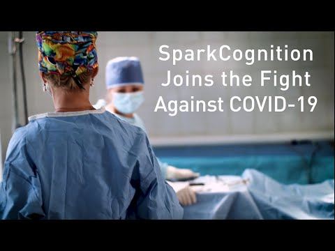 SparkCognition Producing Personal Protective Equipment (PPE) for COVID-19 Initiative