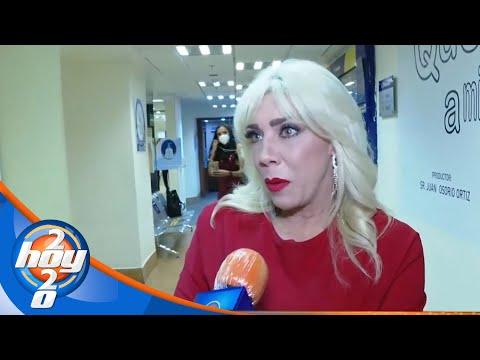 Cynthia Klitbo se va de México y deja atrás a su novio, Rey Grupero | Hoy