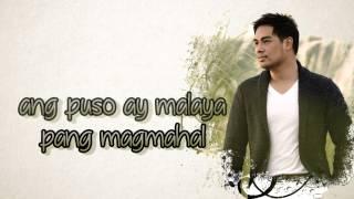 Jed Madela - Bukas Na Lang Kita Mamahalin OST