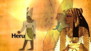 hidden history of the nile   religious evolution the holy trinity