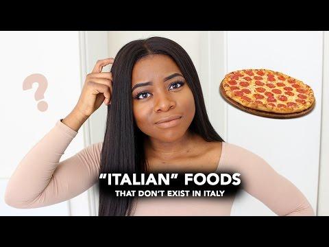 5 Italian Foods That Don