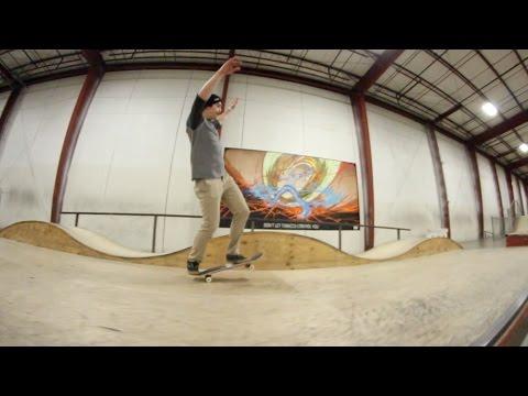 REAL LIFE TONY HAWK PRO SKATER COMBO!