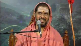 SBS – Jan 4th, 2015 - Yoga Vasishtha – Sri Datta Vijayananda Teertha Swamiji's discourse