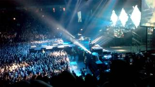 All Time Low - Lost In Stereo - Manchester Arena 12/02/16