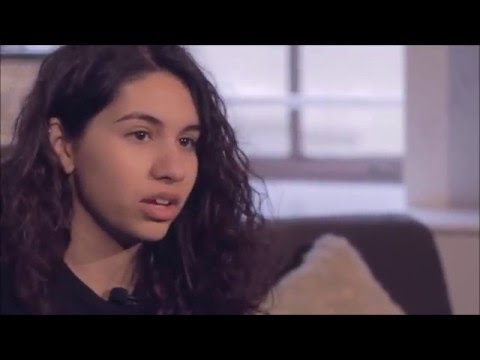 Alessia Cara - Funny Moments pt 3