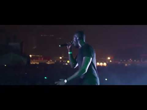 #TOURS/ Stormzy - Shuts Down Clockenflap Festival (Hong Kong) | Audio Saviours