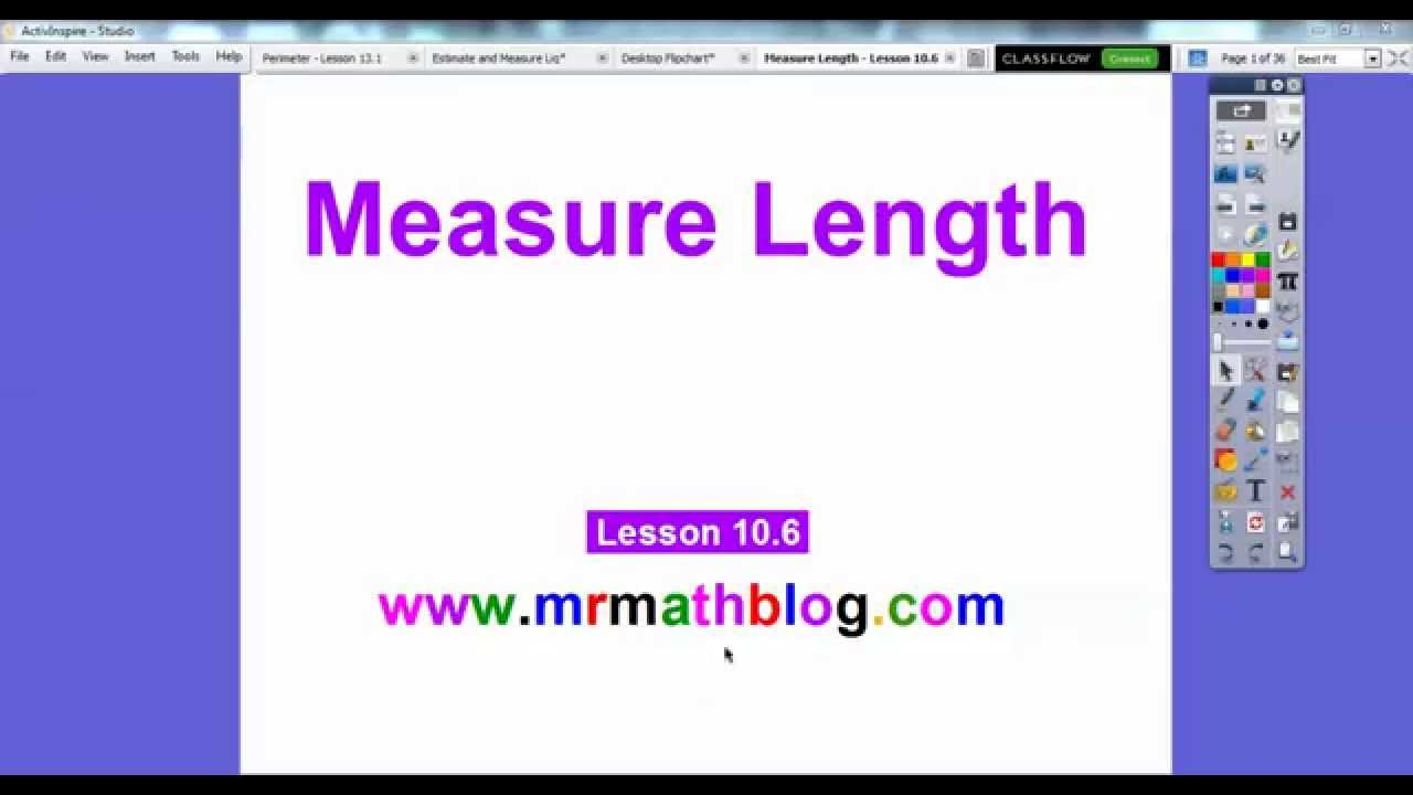 Go Math Grade 5 10 6 Answer Key