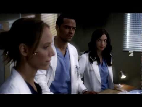 Greys Anatomy Pro7