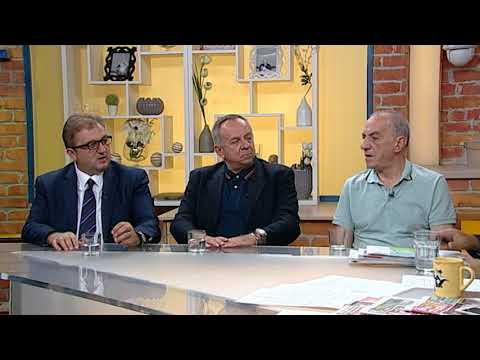 Amerika popusta, a Nemacka zateze oko Kosova / Dauti objasnjava - DJS - (TV Happy 31.08.2018)