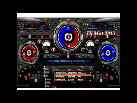 DUGEM MUNAROH NONSTOP 2015 DJ Mat™   YouTube