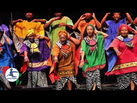 Top 10 Most Popular Gospel Songs in Africa
